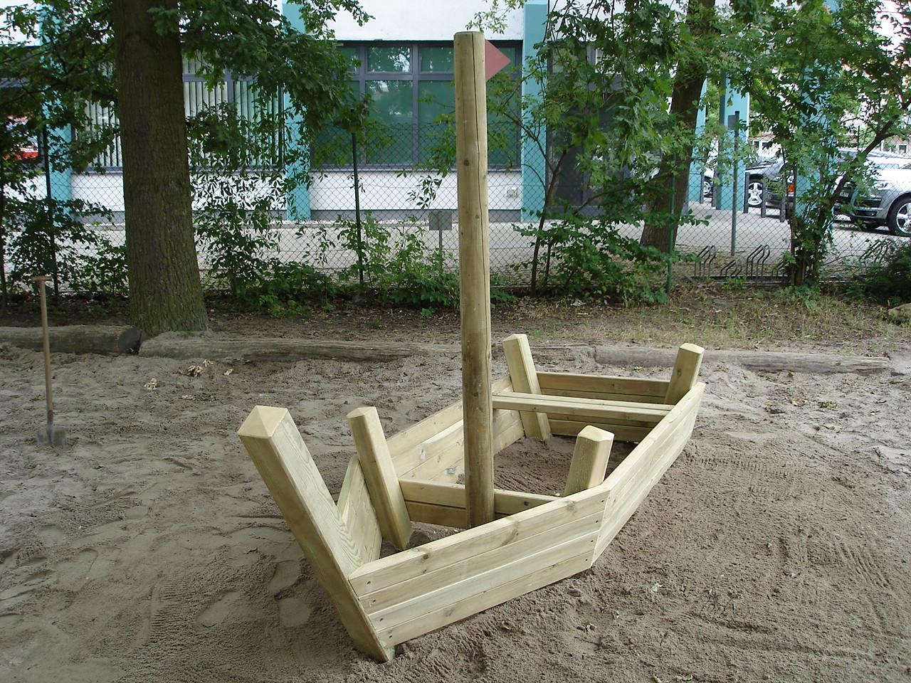Spielgerät für Kindergarten