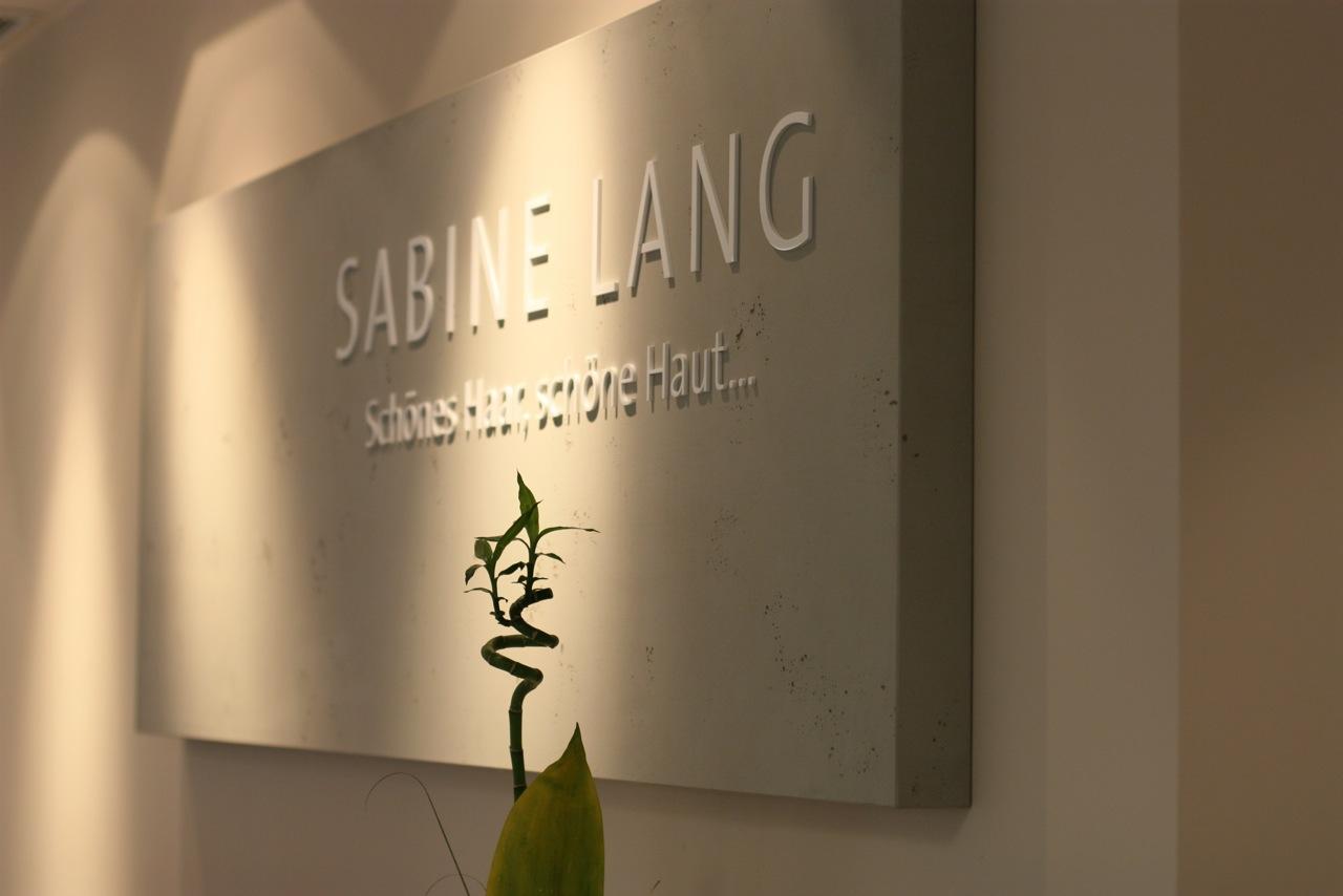 Sabine Lang Speyer