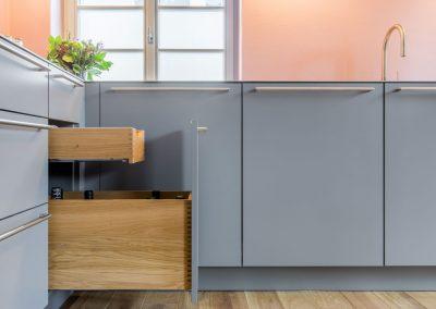 Haus Anna – Küche