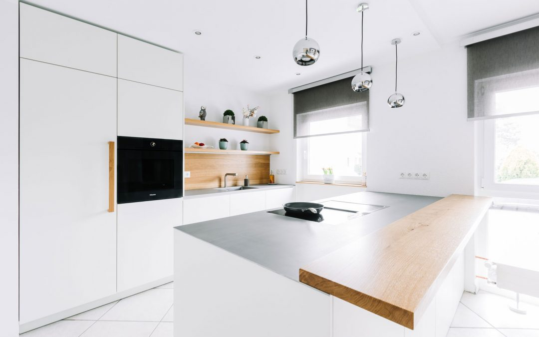 Küche FS